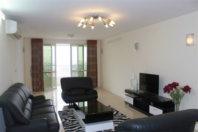 Beautiful apartment with 3 bedroom for rent at good price in P tower Ciputra Hanoi