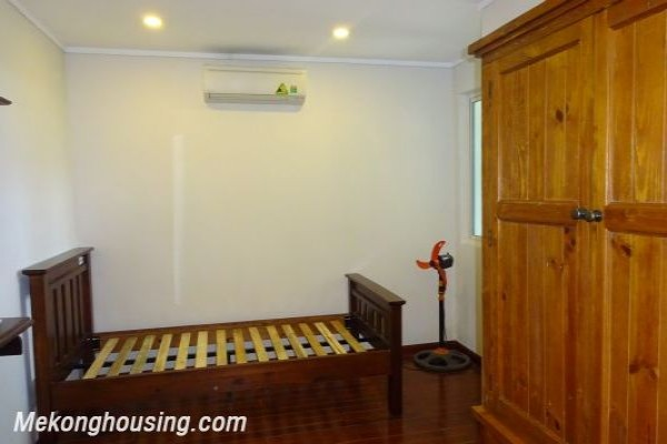 Brand new apartment with 3 bedrooms for rent in L1 tower, Ciputra Hanoi 1