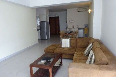 Bright and nice apartment for rent in Ciputra Hanoi with 3 bedrooms