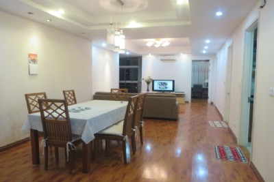 Ciputra Hanoi apartment with 3 bedroom at good price in E5 building