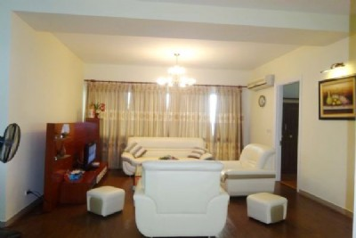 Fully Equipped, 04 Bedrooms Apartment For Rent in E4 Ciputra